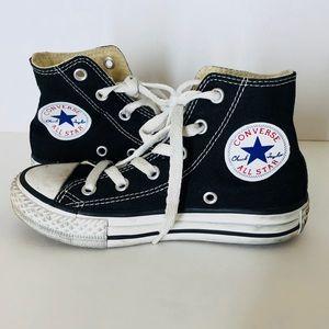 Converse All Star boy shoe